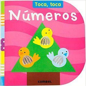 libros para bebes de 0 a 2 años