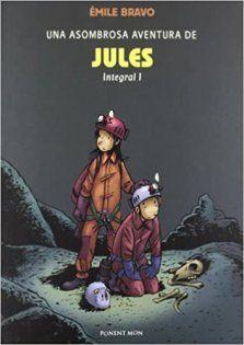 Comic juvenil