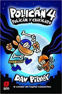 Policán mi primer comic