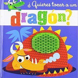 libro con textura para bebes