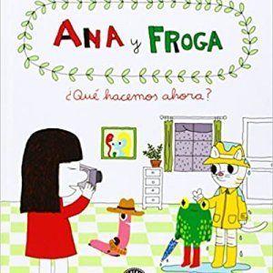 Primeros comics para niños de primaria