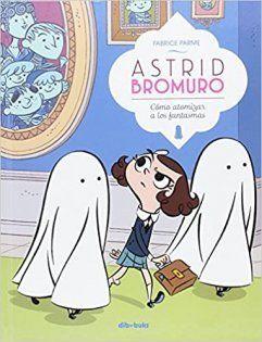 Primeros cómics de niños