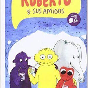Historietas para niños de primaria