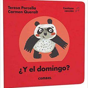 libro que contiene canción para bebé