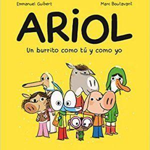 Comic para niños de primaria