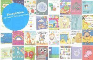 la mejor selección de cuentos ty libros para bebés