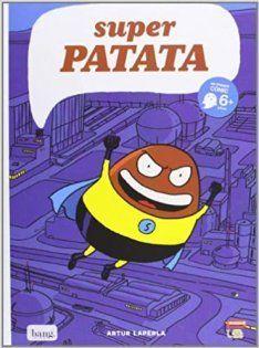 Primermas historietas para niños de primaria de 6 a 9 años