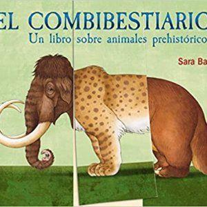 Animales de la prehistoria para niños