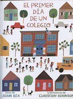 cuentos infantiles para la vuelta al cole para niños de preescolar y primaria