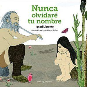 Cuentos y libros sobre la prehistoria para niños