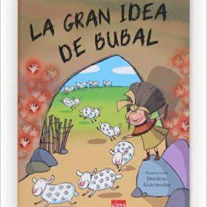 Libro para niños sobre prehistoria