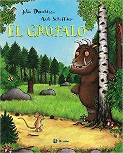 Un cuento infalntil para niños de 3 a 5 años