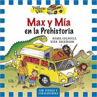 información sobre la prehistoria para niños
