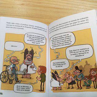 Libros por capitulos para niños de 6 a 8 años