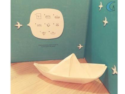 Libro el increible barco del capitán Marco