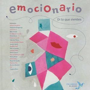 Libro sobre emociones para niños de 6 a 8 años
