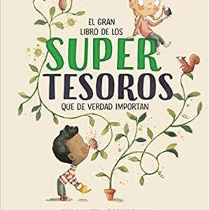 Libro sobre emociones infantil para niños de 6 a 8 años