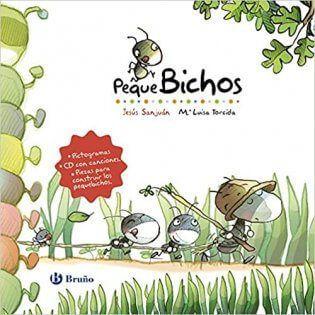 Primeros libros de lectura para niños