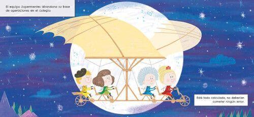 cuentos y libros para niños de 6a 8 años