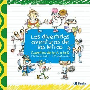 Primeras lecturas para niños de 5 a 7 años