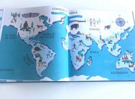Libros informativos para niños de 6 a 8 años