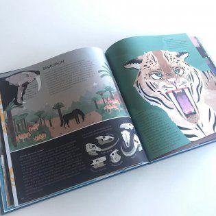 Libros informativos para niños de 6 s 8 años