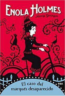 Libros de misterio para niños de 10 a 12 años