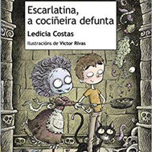 Libros que enganchan a niños de 10 años